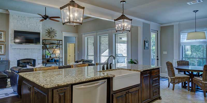 Why Hire A Professional Kitchen Designer?